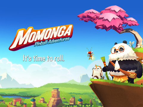 Experience A Different Kind Of Pinball Game With Momonga Pinball Adventures