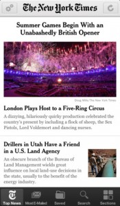Extra, Extra: NYTimes Gains Search Function, Accessibility Features And More