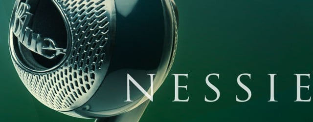 CES 2013: Blue Launches Nessie, The Microphone For Fearless Recording