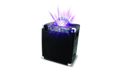 CES 2013: Have A Dance Party Almost Anywhere With ION Audio's Party Rocker