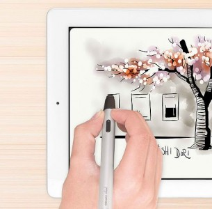 CES 2013: Find Out What Makes Pogo Connect Such A Smart Pen For iPad