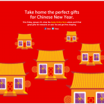 Apple To Hold 'Red Friday' Shopping Event In Celebration Of Chinese New Year