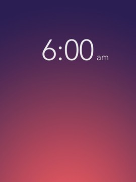 Rise And Shine To Rise Alarm Clock's First Ever Update