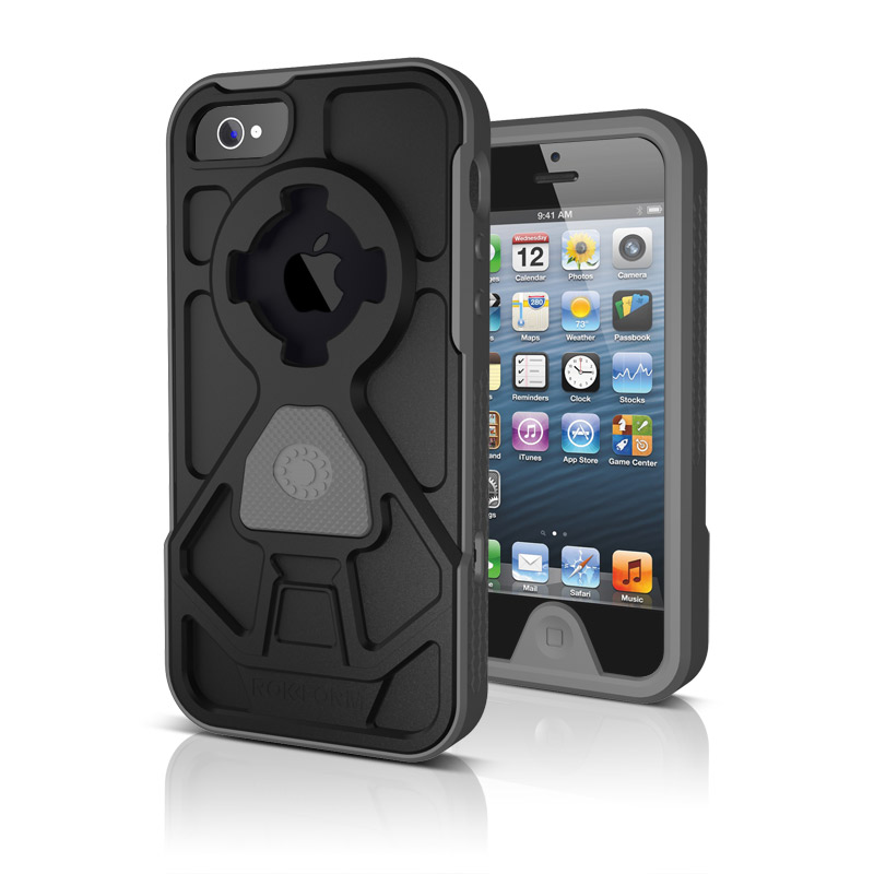 coolest iphone 5 cases ces 2013 rokform unveils rokdock and new iphone 5 9515