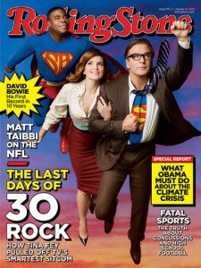 Rolling Stone Magazine Rocks And Rolls Onto Apple's Newsstand