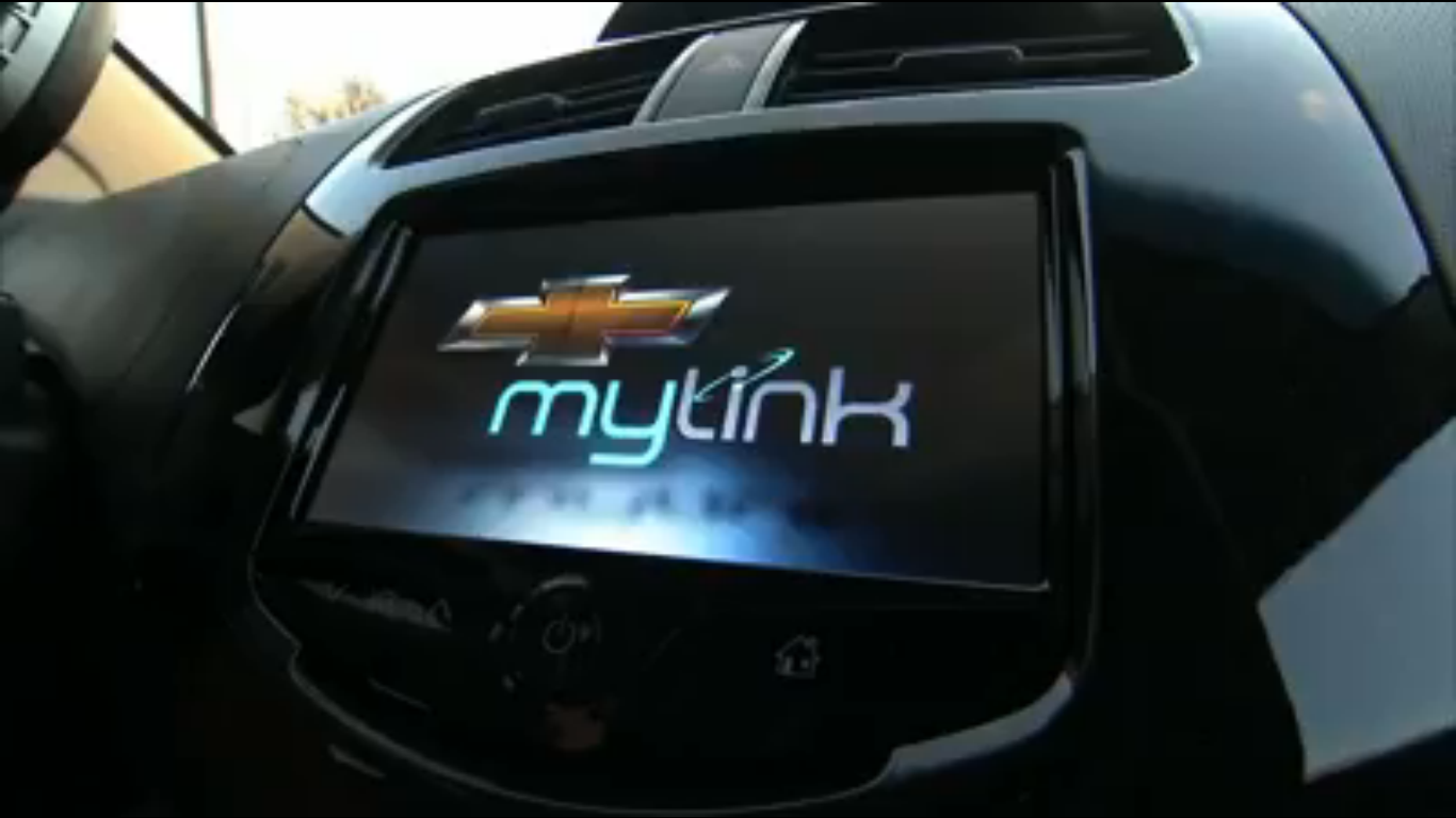 CES 2013: All Eyes Are On Chevrolet's MyLink With Siri Eyes Free Integration