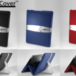 CES 2013: Sound Cover Turns Your iPad Into An Amplified Entertainment System