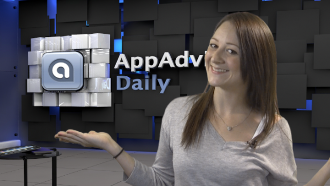 Robin's Back With The Best New Apps Of The Week!