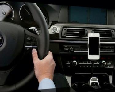 Hyundai To Integrate Siri 'Eyes Free' Mode Into Its Vehicles