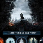 Official 'Star Trek Into Darkness' App Beams Up Onto iOS