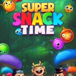 With This Delicious Bubble-Popping Game, Anytime Is Super Snack Time