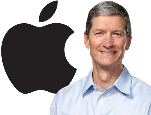 Tim Cook Speaks Out Ahead Of Senate Hearing On Apple's Offshore Tax Practices