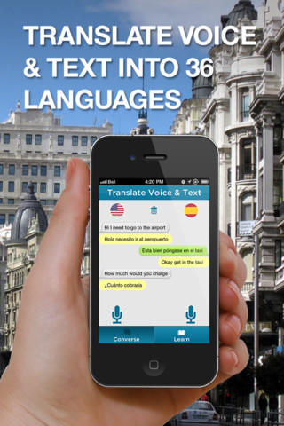 Win A Copy Of Translate Voice And Text And Start Conversing With Your Foreign Friends