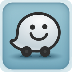 Forget Foursquare, Apple Could Actually Be Pursuing Waze To Improve Maps