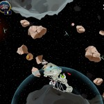 Escape From Hoth In The Latest Angry Birds Star Wars Update