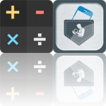 Today's Apps Gone Free: LiquidSketch, Alphabuild, CALC And More