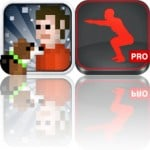 Today's Apps Gone Free: Wake N Shake, Listick, Simon And Mojo: Bath Time And More