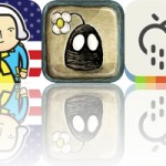 Today's Apps Gone Free: Orphion, Rail Rush, Basher's Presidents And More