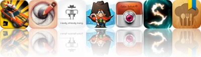 Today's Apps Gone Free: Motorblast, XnSketch, Ready Steady Bang And More