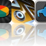 Today's Apps Gone Free: Fastr, Write 2, Turnacle And More