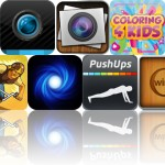 Today's Apps Gone Free: Blueprint 3D, PicShop HD, StackPad And More
