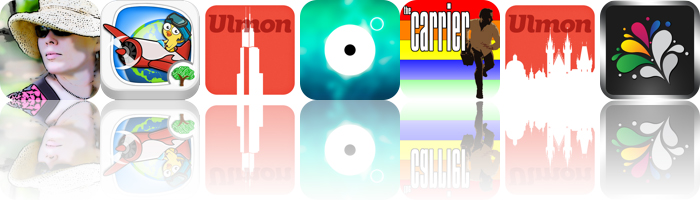 Today's Apps Gone Free: Mobile Monet, Tiny Countries, Ulmon Chicago And More