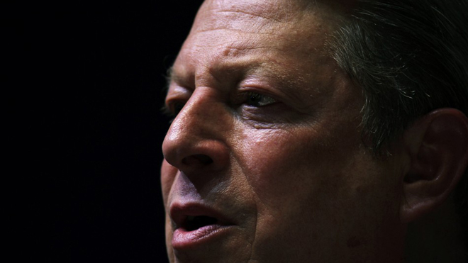 Al Gore, The Capitalist Does It Again