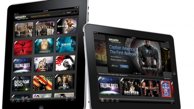 Amazon Instant Video Now Includes Content From A+E Networks