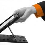 CES 2013: ZooGue's Case Prodigy Uses A Unique Magnetic Kickstand