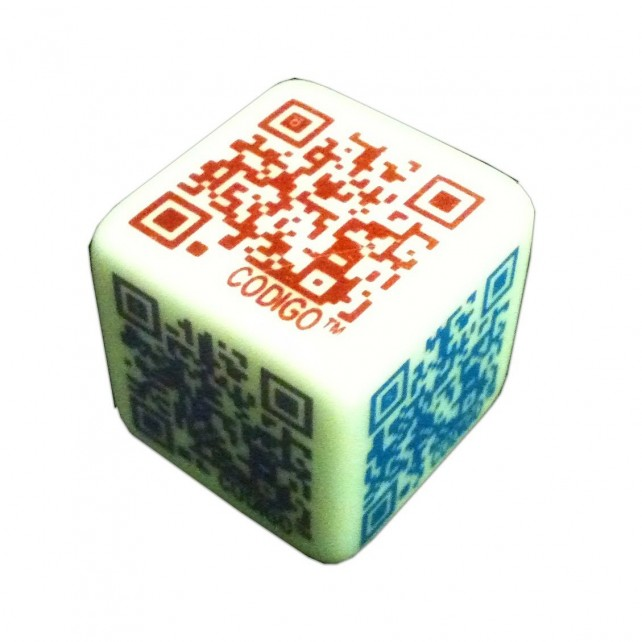 Play A Trivia Game Using A QR Code And The iPhone's Camera With Codigo Cube