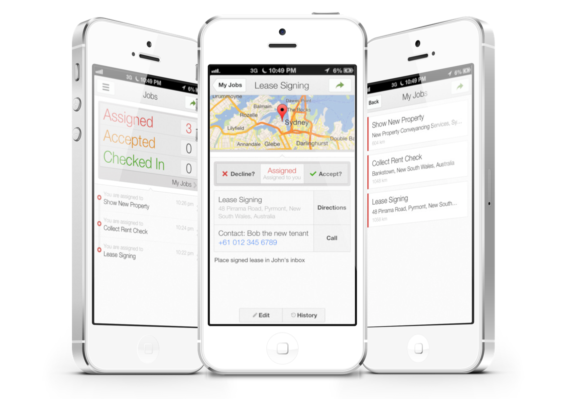 Google Coordinate Workforce Management Tool Launches For iOS