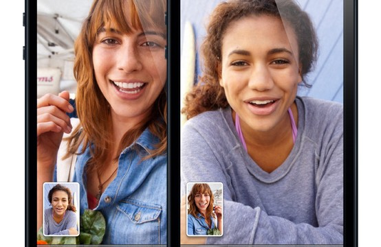 AT&T Brings FaceTime Over Cellular Support To Non-LTE iOS Devices