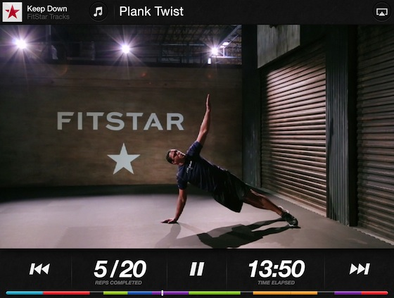 Get NFL Legend Tony Gonzalez's Tight End With New Fitness App FitStar