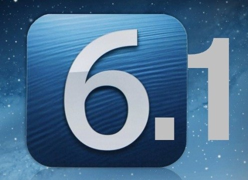 Get It Now! Apple Releases iOS 6.1 To The Public