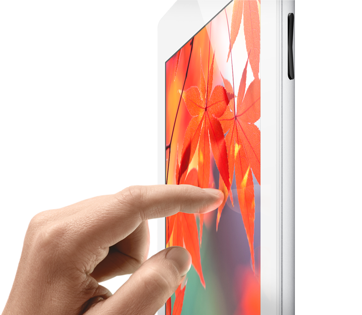 Is 64GB Just Not Enough For You? Then Go For Double With Apple's New 128GB iPad