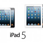 The iPad 5: Thinner And Lighter, But Not Coming Until Fall?