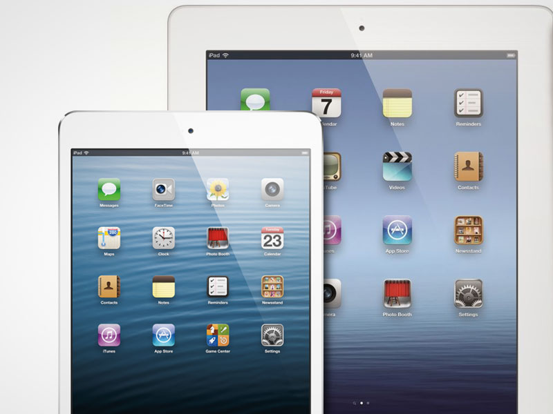 The 9.7-Inch iPad Will Continue To Dominate Thanks To Growing Enterprise Market