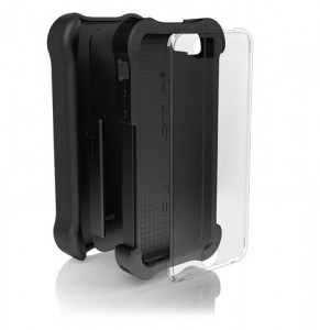 CES 2013: Go Ballistic With The Super Protective Ballistic SG Maxx iPhone Case