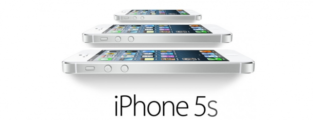 There Is A Big Difference Between The Name 'iPhone 5S' And 'iPhone 6'
