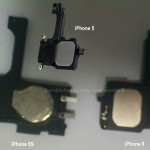 Leaked iPhone 5S And iPhone 6 Parts Hit The Web