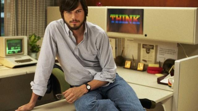 Steve Jobs Biopic Starring Ashton Kutcher Coming To Theaters April 19