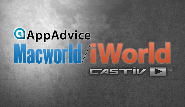 Giveaway: Here's Your Chance To Join Us At Macworld/iWorld
