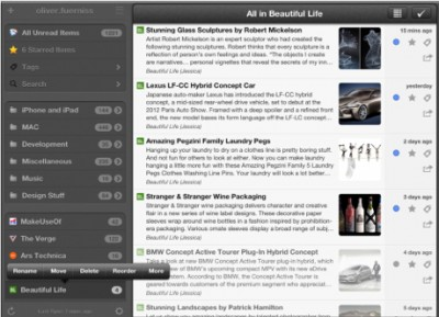 Mr. Reader Update Brings Numerous New Features And Improvements
