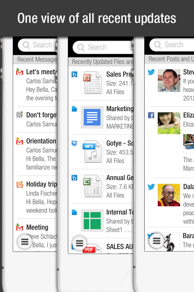 Newton is a great new email app that costs way ... - Engadget