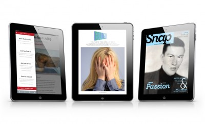 Five Must-Have iOS-Only Apple Newsstand Magazines For 2013