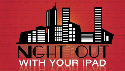 Still Need Plans For Valentine's Day? Plan A Perfect Evening With Your iPad