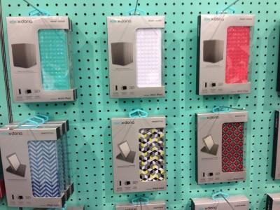 CES 2013: X-Doria Shows Off Stylish Cases For iPhone, iPad And iPad Mini