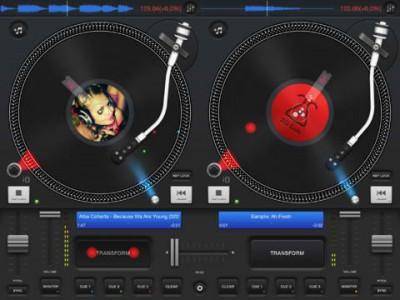 Popular iOS Hacker Pod2g Releases Debut iOS App podDJ For iPad