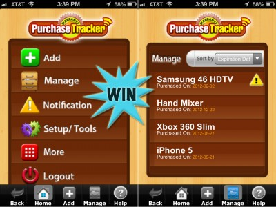 Win A Purchase Warranty Tracker Promo Code And Never Miss Out Again