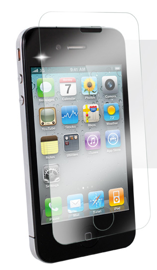 CES 2013: ScreenGuardz Pure Protectors Use Glass To Keep Your iPhone's Screen Safe